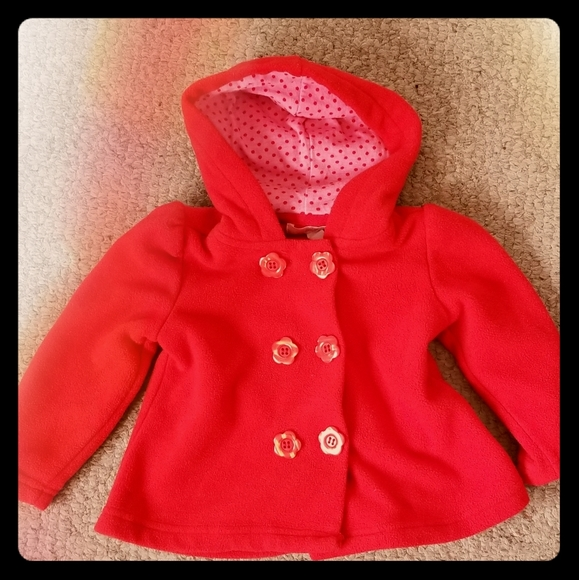 Baby Headquarters Other - Baby Girl Jacket size 12 mos